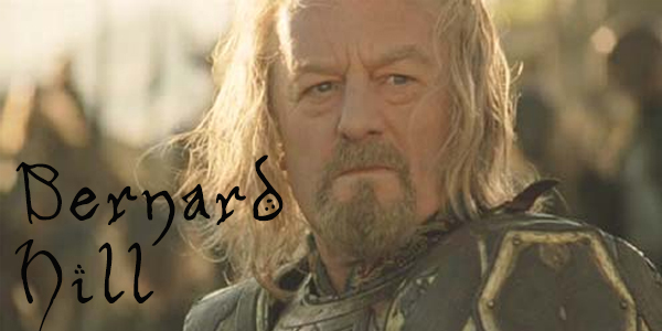 king theoden