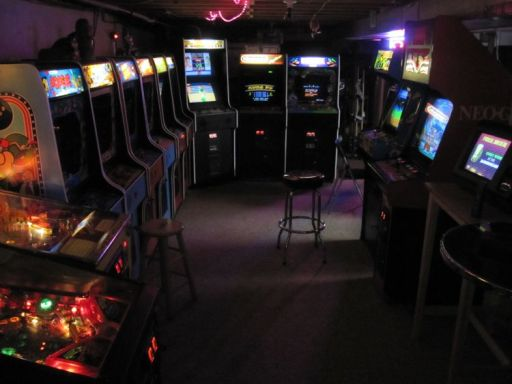 Arcade Collection