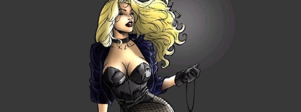 Black Canary Injustice