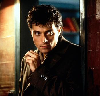 Rufus Sewell in Dark City