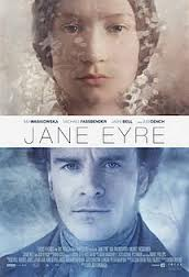 Michael Fassbender and Mia Wasikowska starred in the most recent adaptation of the novel