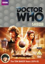Shada - R2 Cover
