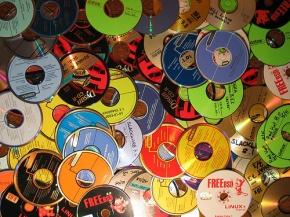 CD Pile