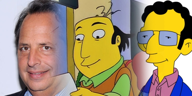 Jon Lovitz The Critic Artie Ziff