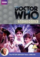 Dvd-snakedance