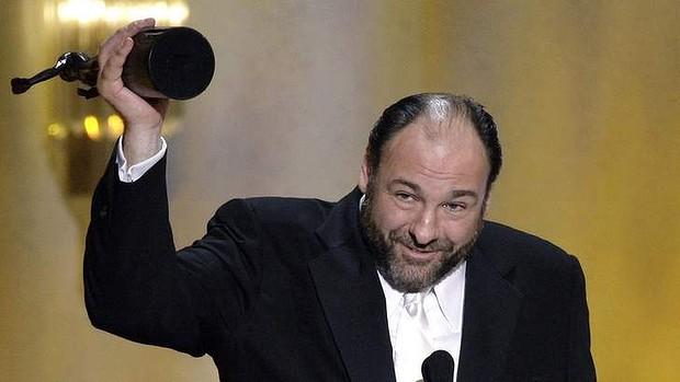 Gandolfini Emmy