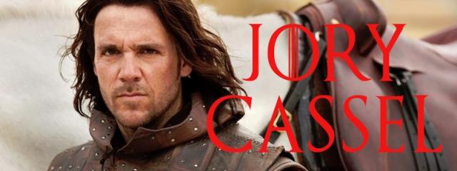 Jory Cassel