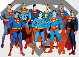 supermancomics