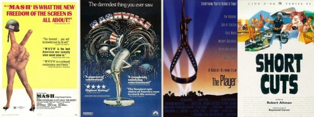Altman Films