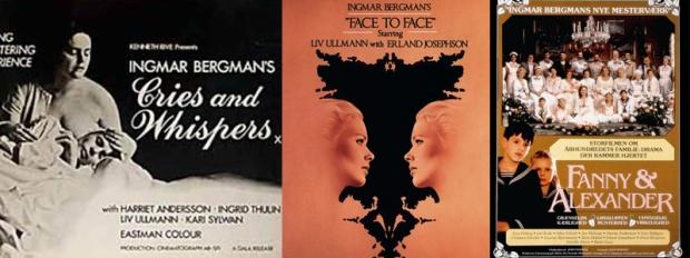 Bergman Films