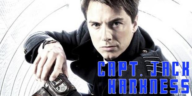 Capt. Jack Harkness