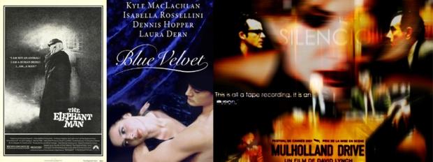 Lynch Films