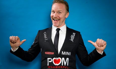 Morgan-Spurlock
