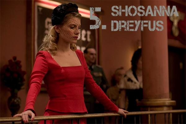 shosanna dreyfus