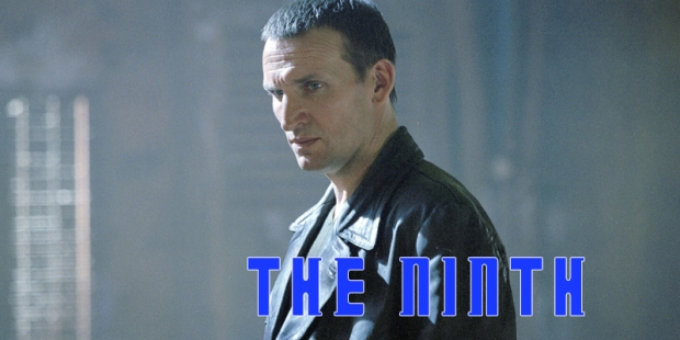 The Ninth Doctor