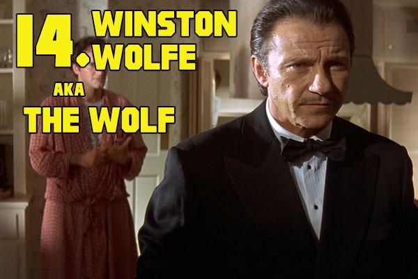 winston wolfe