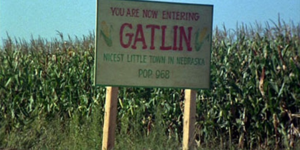Gatlin
