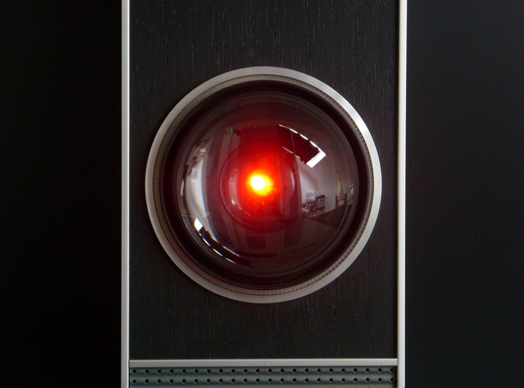 an analysis of the artificially intelligent crew member hal 9000 in 2001 a space odyssey