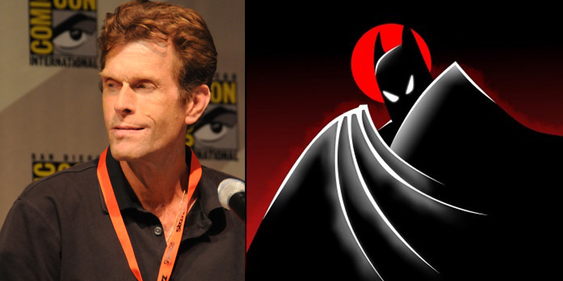 Image result for KEVIN CONROY Batman: (THE ANIMATED SERIES)
