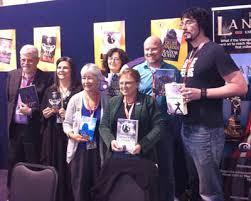 supanova perth authors