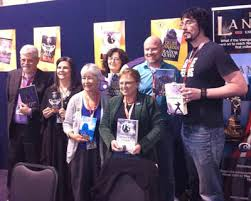 supanova perth authors