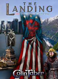 United States of Vinland: The Landing