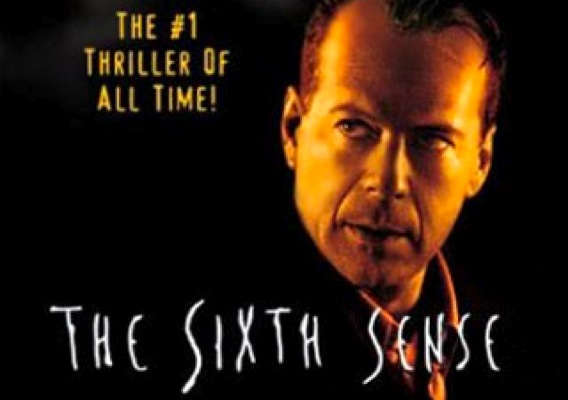 essay on the sixth sense The sixth sense essaysin the movie ¡°the sixth sense¡± visual techniques are used very effectively to signify the changing self of the characters malcolm croze.