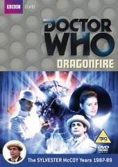 Dragonfire dvd