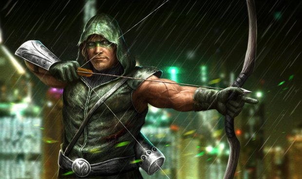 green-arrow-hd-wallpapers
