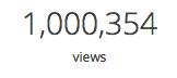 HoG one million