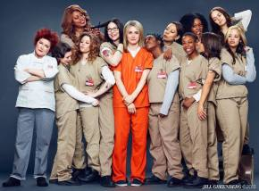 Orange is the New Black Cast