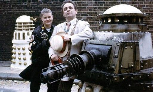Rememberance of the Daleks