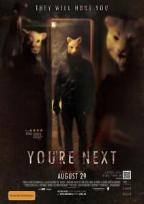 YN poster