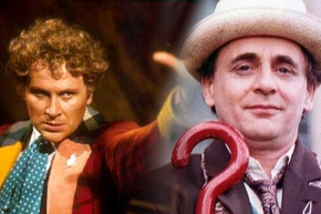 6th and 7th Doctor