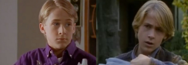 Ryan Gosling appeared both on Are You Afraid of the Dark (The tale of Station 109.1) and Goosebumps (Say Cheese and Die)