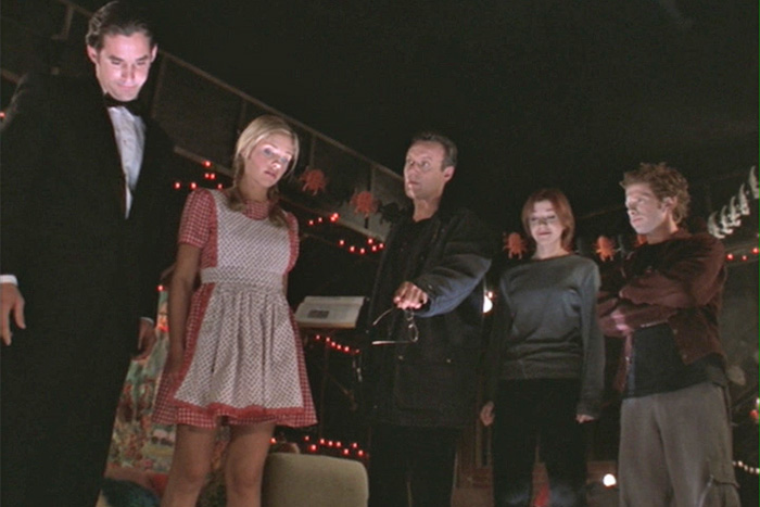 10 Best 'Buffy' Episodes to Watch this Halloween | Funk's House of ...