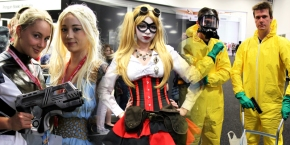 Cosplay Banner 1