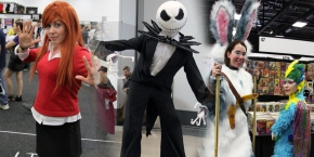 Cosplay Banner 3