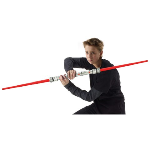 Darth Maul light saber toy