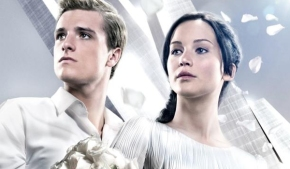 Hunger games 8