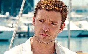 Runner Runner (2013) Justin Timberlake  (Screengrab)