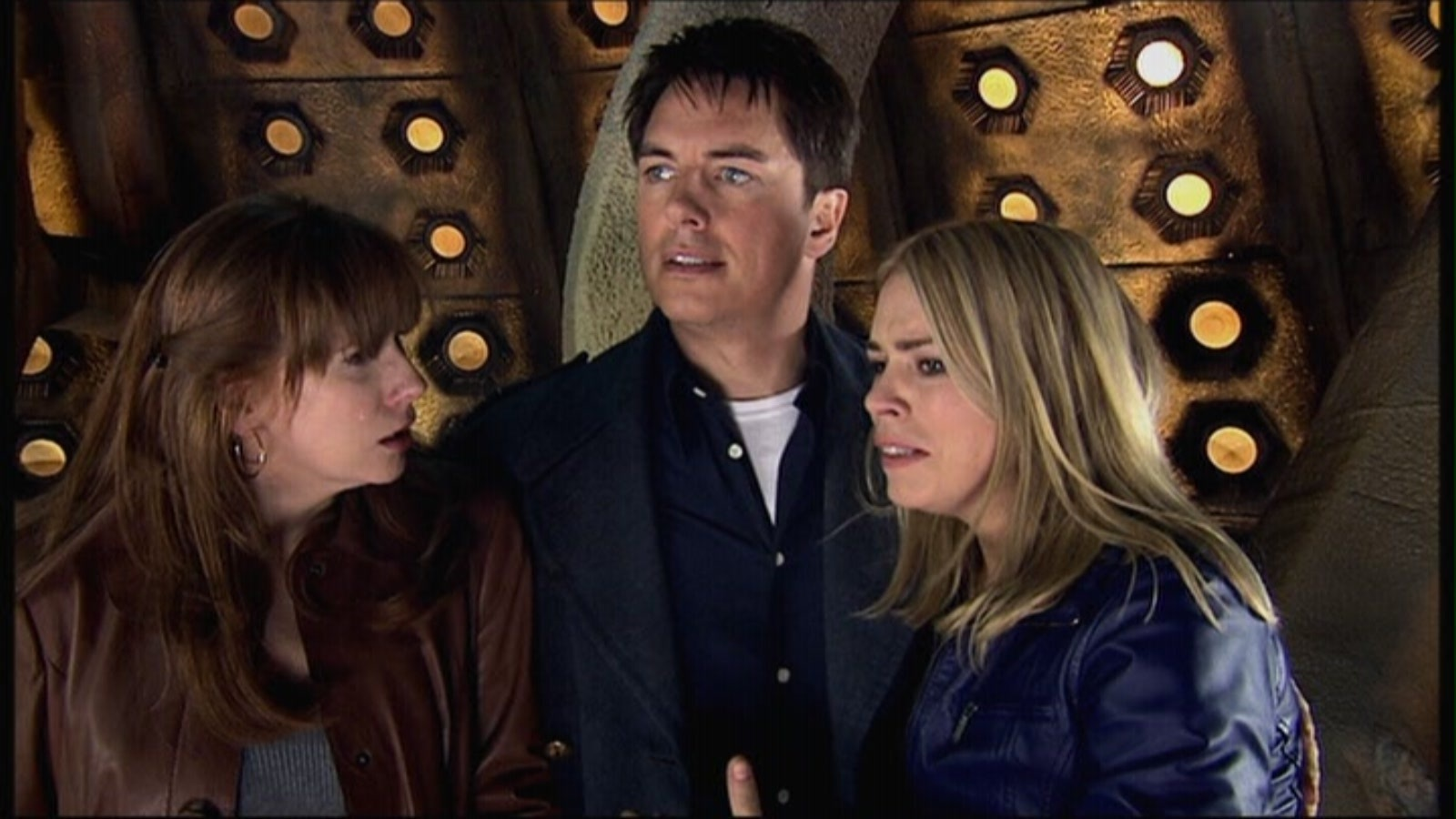Retro 'Doctor Who' Reviews – Vol. 10.10 | Funk's House of ...