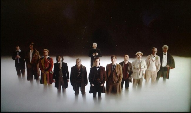Ten Most Emotional 'Doctor Who' Moments   Funk's House of ...   650 x 385 jpeg 41kB