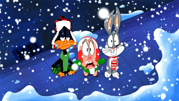 Looney Tunes Christmas Special