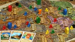 Discworld Board Game
