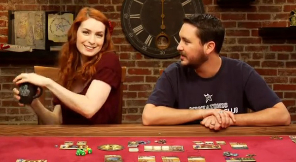 10 Things You Learn Playing Tabletop | Funk's House of Geekery