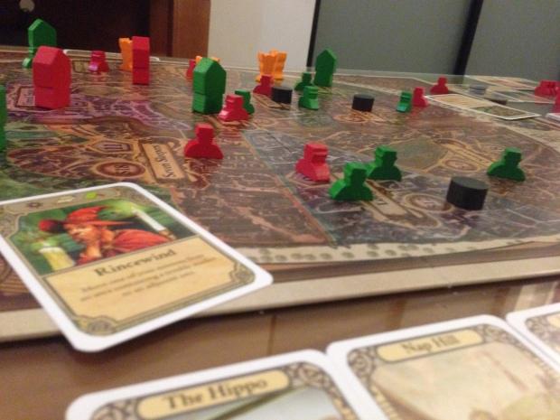 Discworld Tabletop