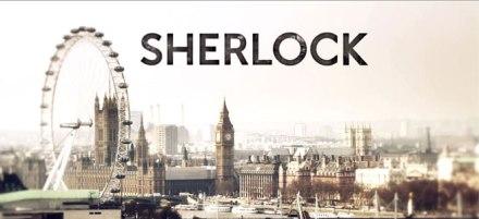 Sherlock Title