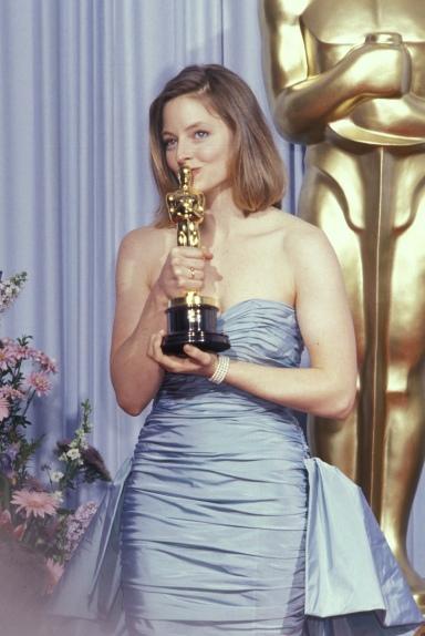 61st Annual Academy Awards - Pressroom