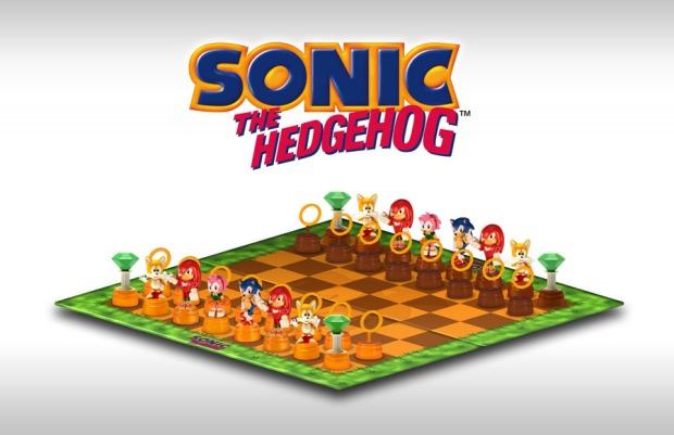 Sonic Chess